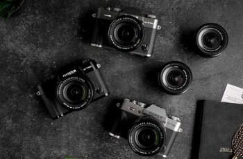 Fujifilm X T30, a Mirrorless Mid-Range Camera 1