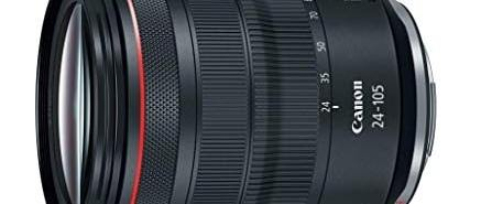 Canon Lens: RF lens Mout for New Canon's Camera 7