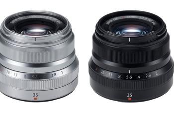 Review Fujifilm 35mm F2 Lens: A Lens with Unique Design 2