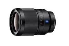 Sony Lens for Wedding Photography: Sony 35mm f / 1.4 ZA