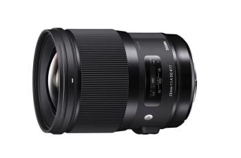 Get to know five latest Sigma lenses 1