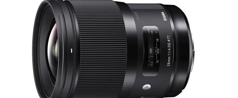 Get to know five latest Sigma lenses 4