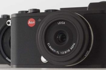 Leica CL: Mirrolles with Classical Design in 2019 1
