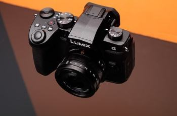 Panasonic Lumix G90: New Mirrorless Hybrid with 20 Megapixel Sensor 1