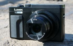 Lumix TZ95: New Travel-Zoom Camera from Panasonic 2