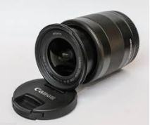 Canon EF-M 11-22mm