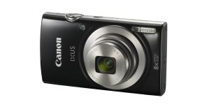 Canon's Poket Camera, What Are the Advantages of Canon Ixus 185? 4
