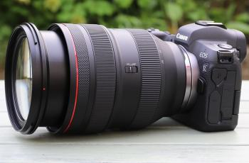 RF Lens: Canon RF 28-70mm f/2L USM Review 1