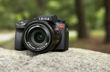 Leica V-Lux 5: Camera with 16X Optical Zoom Capability and 4K Video 1