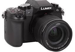 The best Panasonic Lumix camera:    Panasonic Lumix DMC-G85
