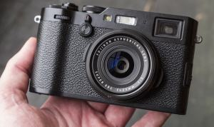 Fujifilm X100F: Classic Design with An Advanced viewfinder 2