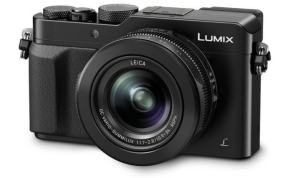 Panasonic Lumix LX100: Sharp and Detail Photo Results 2