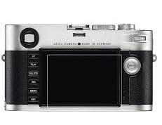Leica M 240 LCD