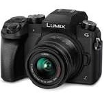 Panasonic Lumix G7 Body