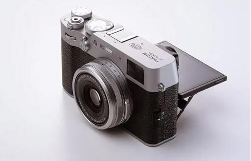 Digital Camera Brand: Recommendations for Beginners to Professional Photographers 2