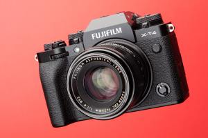 Fujifilm X-T4: Second Mirolless Fujifilm that Adapts IBIS Features 2