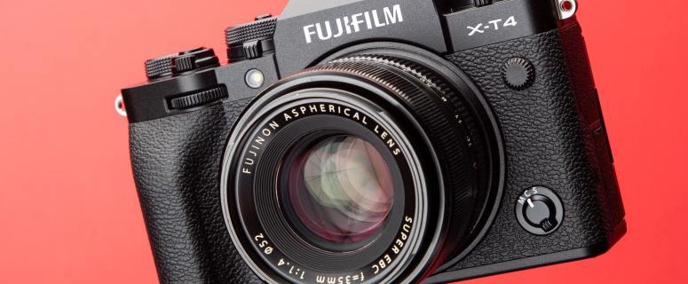 Fujifilm X-T4: Second Mirolless Fujifilm that Adapts IBIS Features 3
