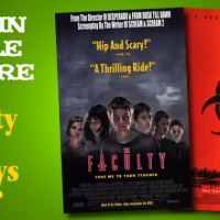 Drive-In Double Feature: THE FACULTY & 28 DAYS LATER!