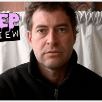 """Creep"" (2015) MOVIE REVIEW"