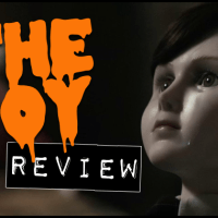 """The Boy"" (2016) REVIEW"