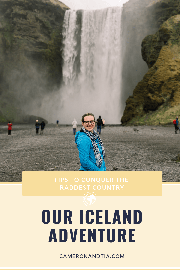 Tips to exploring Iceland
