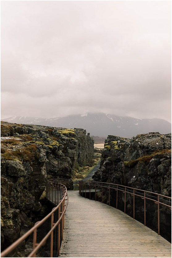 Iceland See C & T Travel Destination Elopement Wedding Photographer