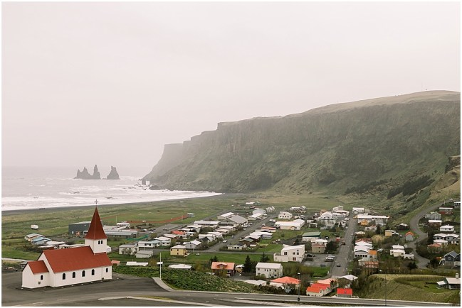 Adventurous Elopement and Wedding Photographer in Vik Iceland