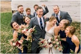 Gathered Oaks Barn Fall Wedding_0083