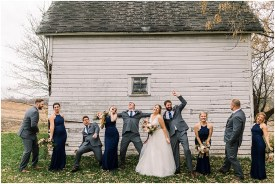 Gathered Oaks Barn Fall Wedding_0085