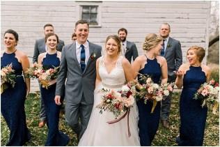Gathered Oaks Barn Fall Wedding_0095
