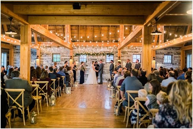 Gathered Oaks Barn Fall Wedding_0128