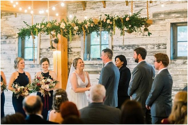 Gathered Oaks Barn Fall Wedding_0134