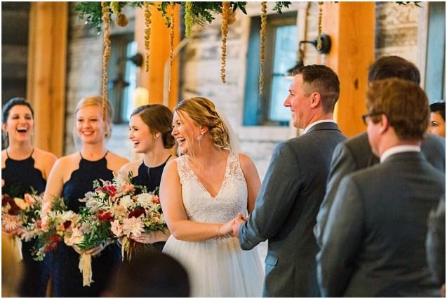 Gathered Oaks Barn Fall Wedding_0136