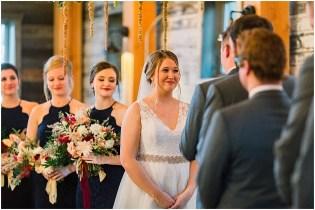 Gathered Oaks Barn Fall Wedding_0140