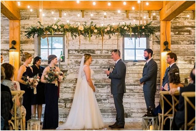 Gathered Oaks Barn Fall Wedding_0141