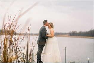 Gathered Oaks Barn Fall Wedding_0158