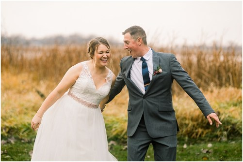 Gathered Oaks Barn Fall Wedding_0163