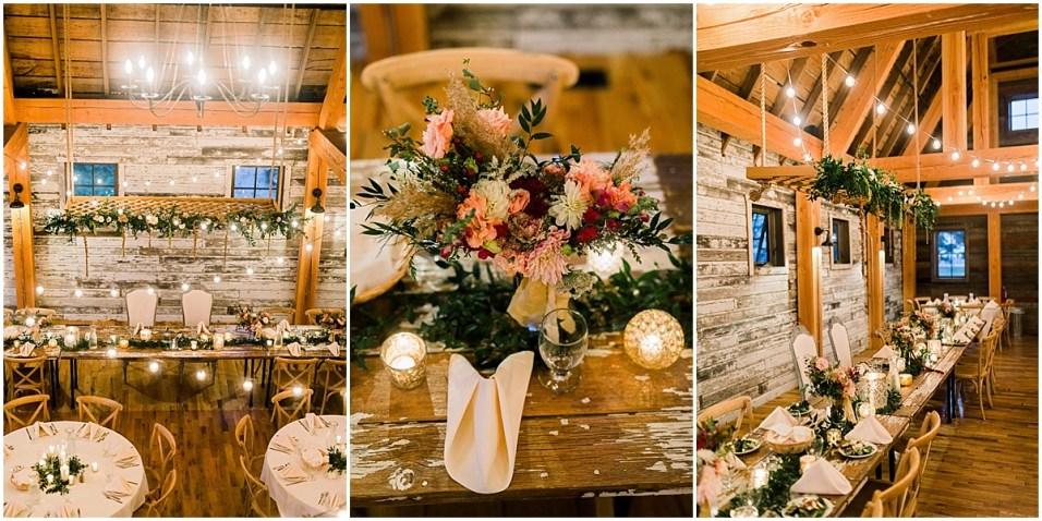 Gathered Oaks Barn Fall Wedding_0190