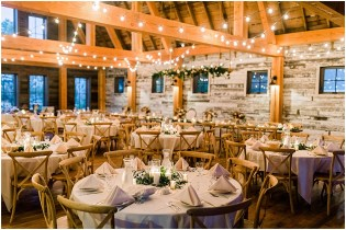 Gathered Oaks Barn Fall Wedding_0193