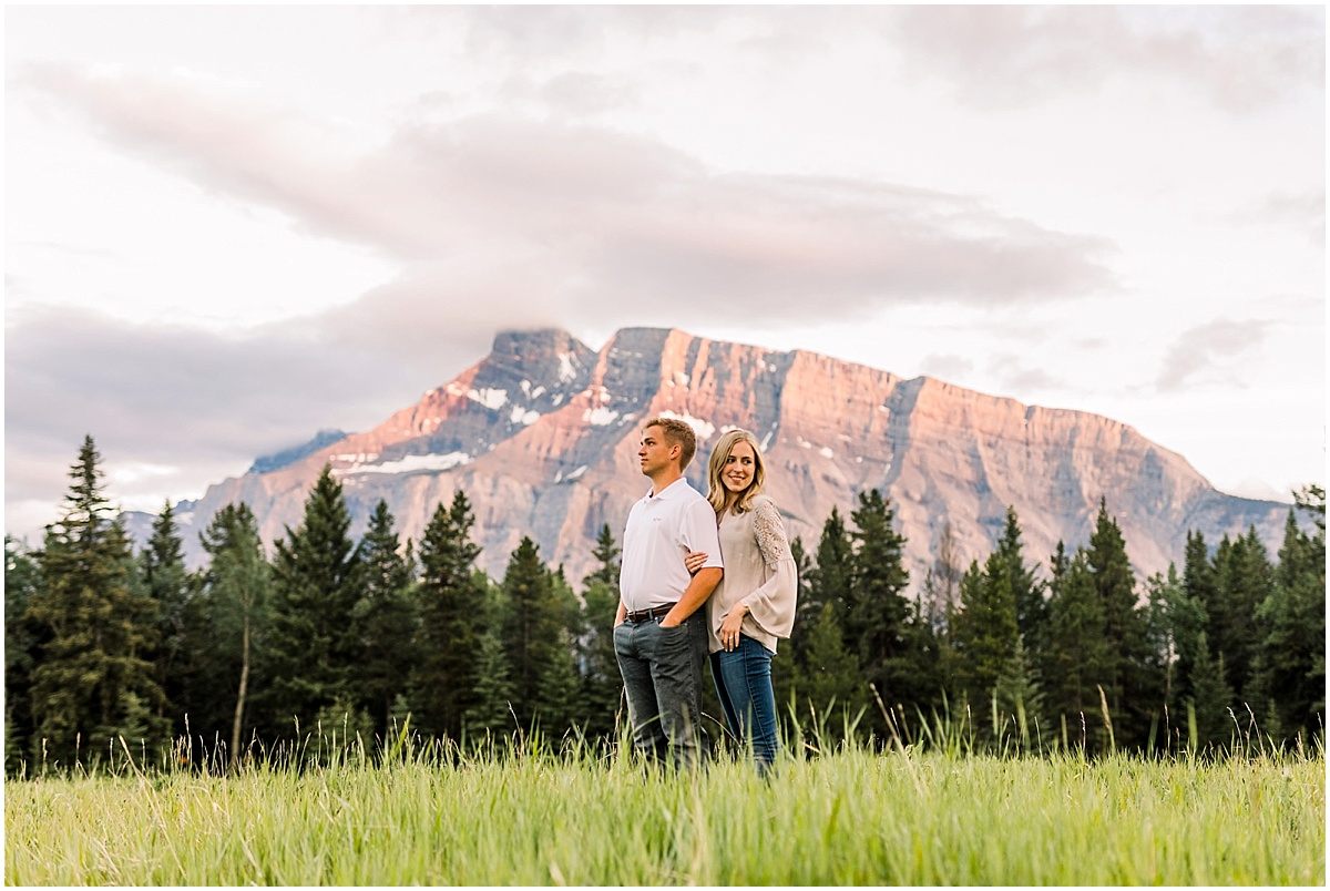 Destination Engagement Session at Banff National Park
