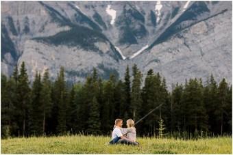 Destination Engagement Session at Banff National Park