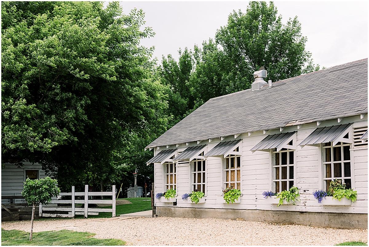 Minneapolis Favorite Venues Legacy Hill Farm in Welch MN