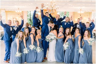 Minneapolis Minnesota Wedding and Engagement Photographer for the Joyful