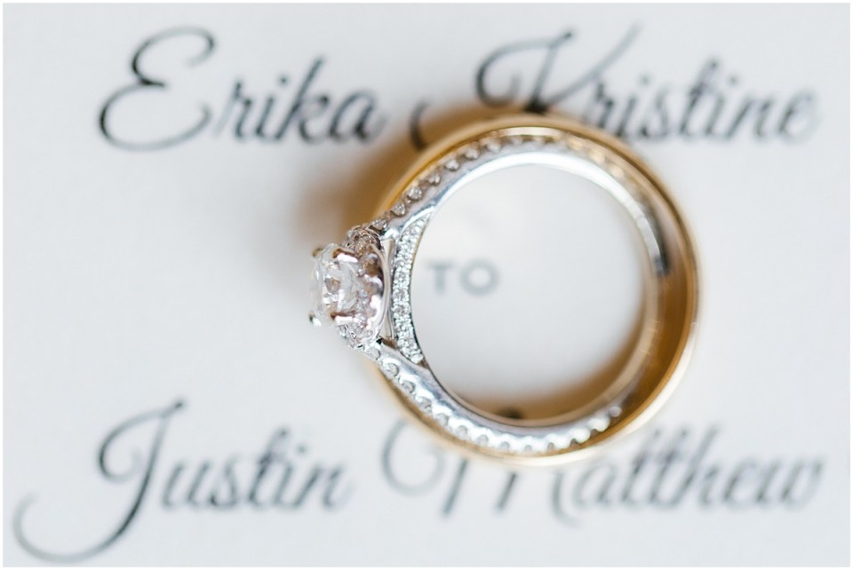 Elegant Capitol Room Wedding by Cameron and Tia Photography bridal details
