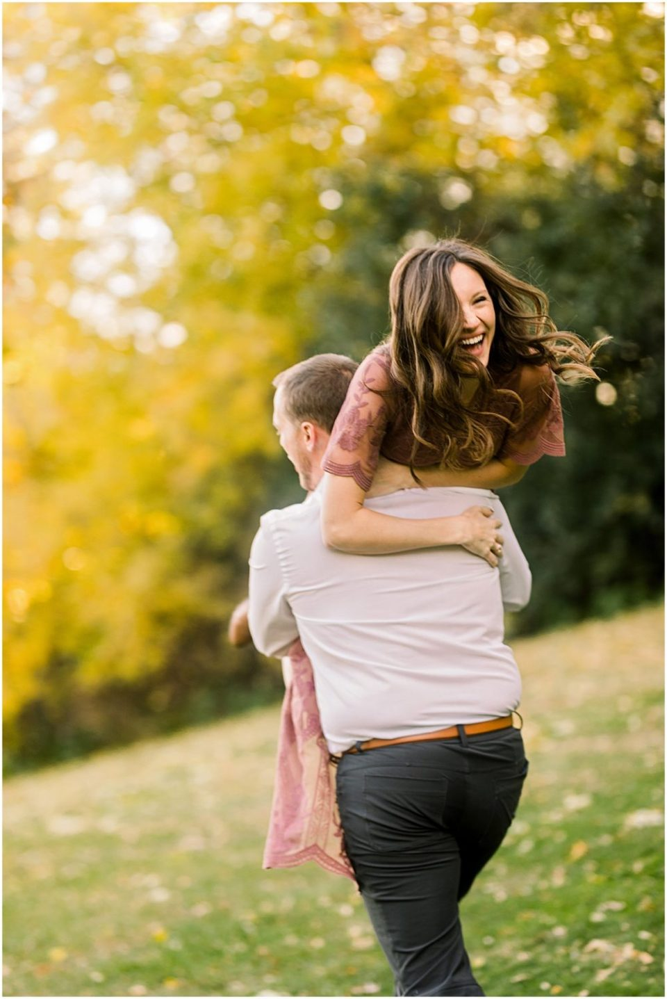 Theodore Wirth Park Minneapolis Engagement Session Shoot and Share Photo Contest Finalist