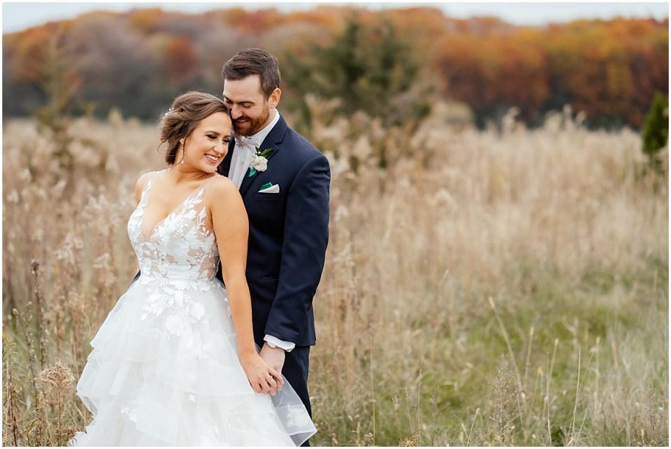 Bavaria Downs Fall Wedding