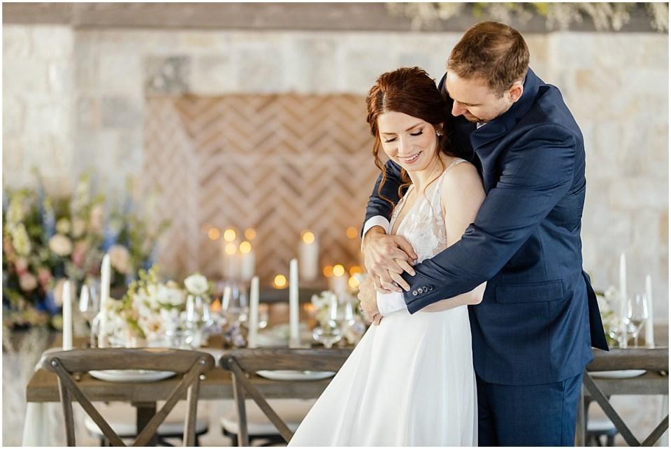 Ashery Lane Farm Spring Inspiration Wedding