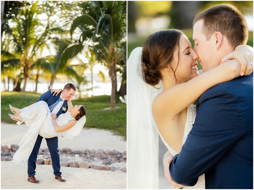 Jamaica Destination Wedding and Elopement