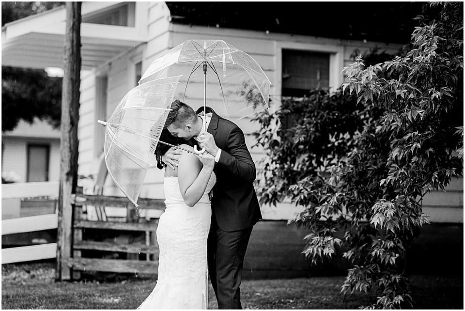 Wedding day weather planning