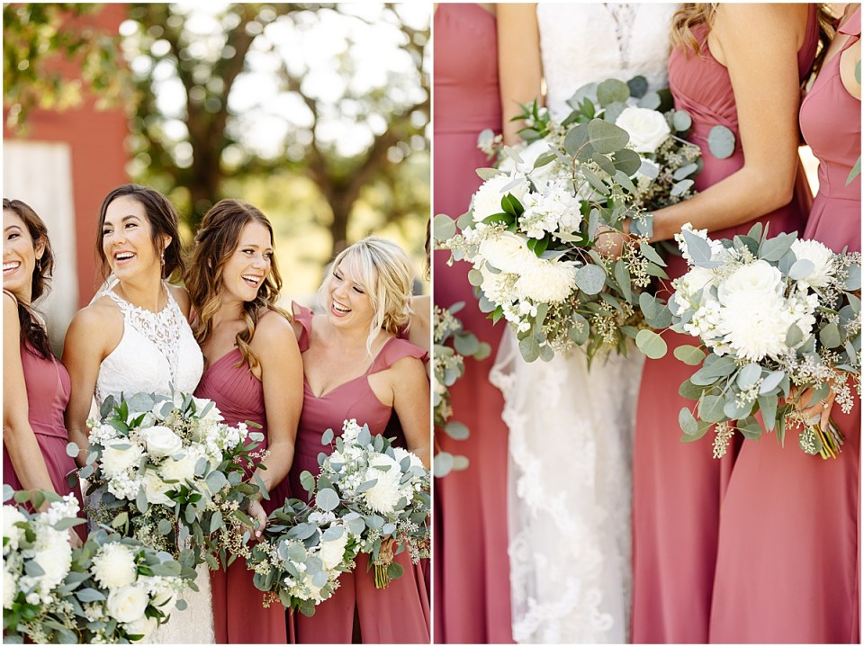 weddings your way floral & events details